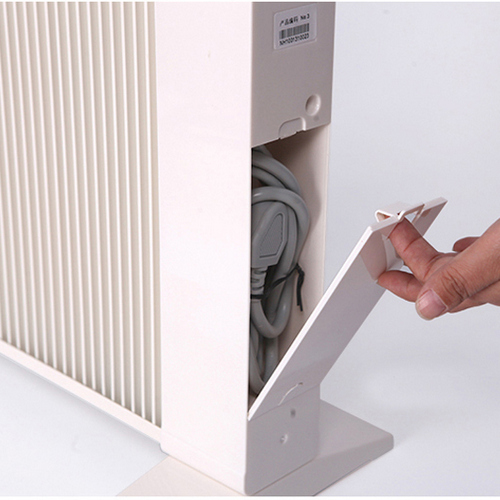 Floor Standing IR Heating Electric Room Heater Panel