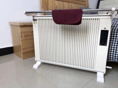 2200W Eco Electric No Oil Filled Radiator Heaters